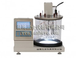 山东SHND-3型运动粘度测定仪
