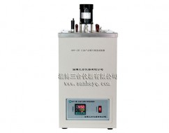 河南SHTP-2型石油产品铜片腐蚀试验器