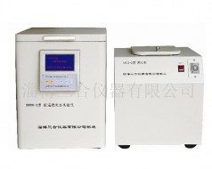 低温测试仪