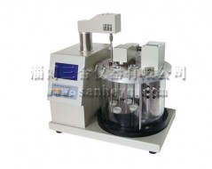 安徽SHRH-6型抗乳化性能测定仪