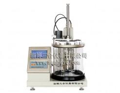 河北SHRH-3型抗乳化性能测定仪