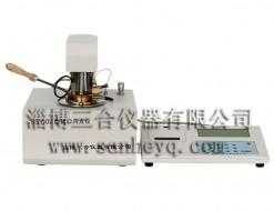 安徽BSY-02型闭口闪点测定仪