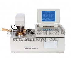 云南BSY-03型闭口闪点自动测定仪