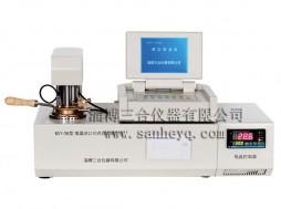 安徽BSY-06型低温闭口闪点自动测定仪