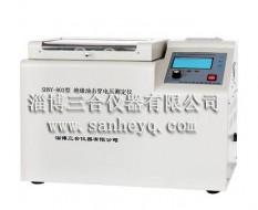 云南SHNY-803型绝缘油击穿电压测定仪