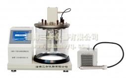 安徽SHND-7型运动粘度自动测定仪(含制冷器)