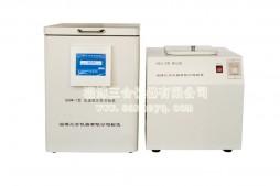 安徽SHDW-7型低温稳定性实验仪