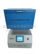 江苏SHDR-3型冻融稳定性试验仪